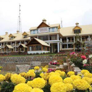 Cedarwood Resort Shogran (29)
