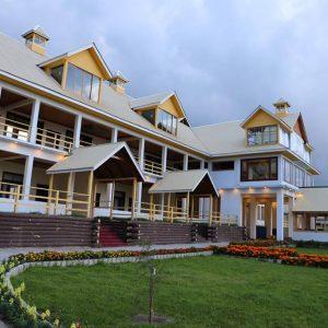 Cedarwood Resort Shogran (3)