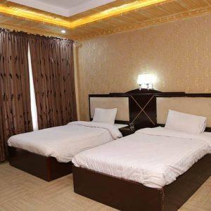 Cedarwood Resort Shogran (5)