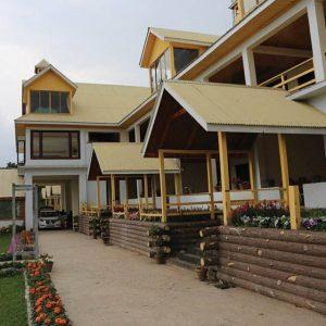 Cedarwood Resort Shogran (7)