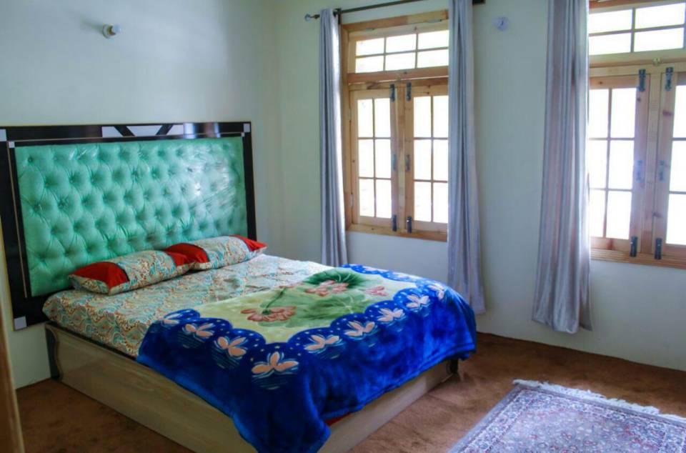 Shan Guest House BataKundi 8